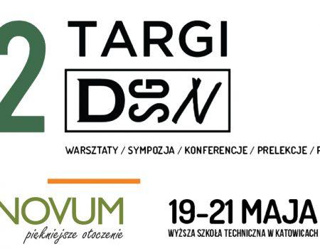 Targi Design WST – Zaproszenie