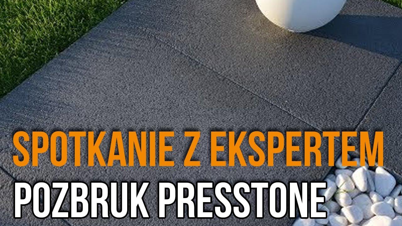 Pozbruk Presstone
