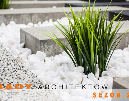 Beton Architektoniczny , płyty tarasowe , kostka brukowa – porady architektów