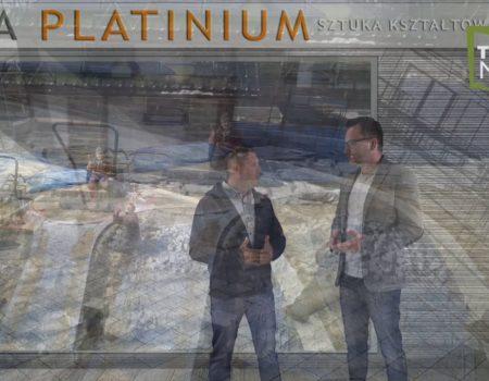 Ol Mar Grupa Platinium – Novum Katowice Styl Struktura Przestrzeń