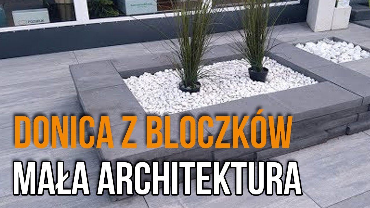 Ogrodzenie Strukturalne Modułowe Firmy Libet Jako Element Małej Architektury
