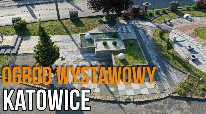 NOVUM – Ogród wystawowy Katowice