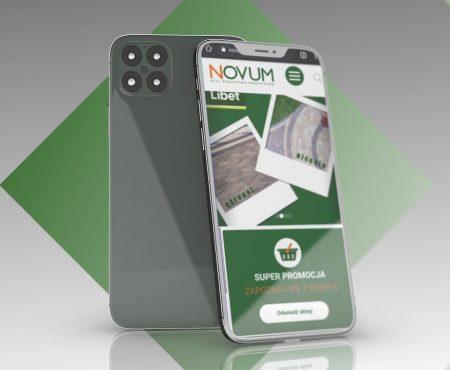 Novum online – Wygodne zakupy